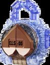 Maron Energy Lockseed