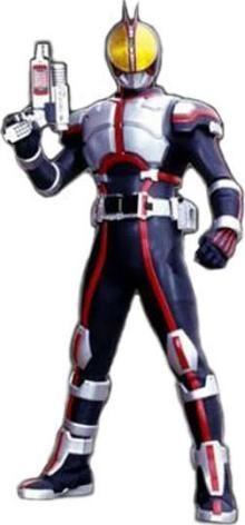 Kamen Rider Phi