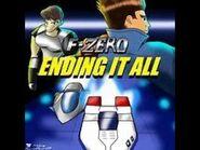 Ending it All (Lap 1)