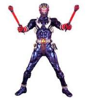 Kamen Rider Echo Demon (character)