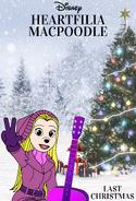 Heartfilia Macpoodle - Last Christmas (Poster)