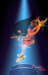 Cave of wonders - Jasmine suction 3