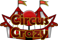 Circus crazy by kingoffiction