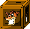 Crash Crate