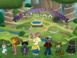 The Forest Friends