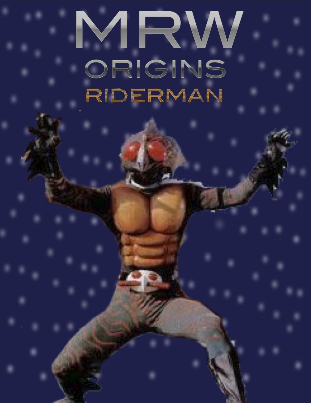 MRW Origins: Riderman