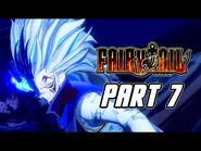 FAIRY TAIL - Full Game Gameplay Walkthrough Part 7 - Future Rogue Boss (PS4 PRO)