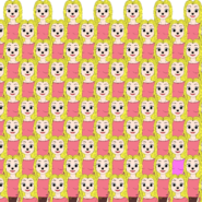 Heartfilia's Spot The Odd One Out Game