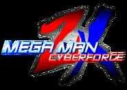 MMZX Cyberforce logo
