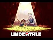 Undertale OST - Ruins Extended