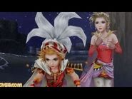 Dissidia- Shadowgate (Chapter 2)