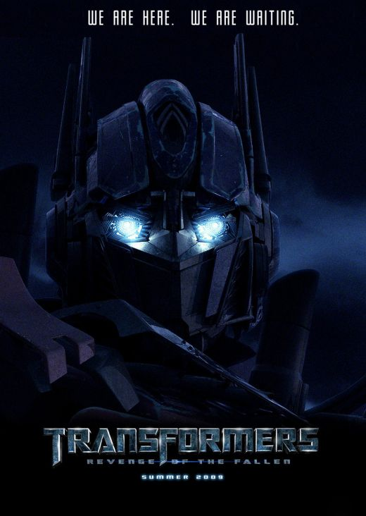 Transformers (Live Action Movie Remakes)