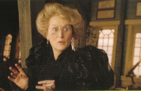 Aunt Josephine