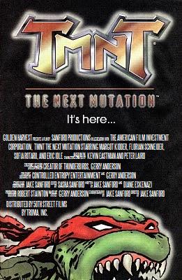TMNT: The Next Mutation (film)