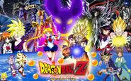 Dragon ball z crossover 2 by dbzandsm-d6dmals