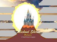 Michael Shires Pictures 2011- Alternate Logo