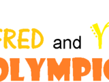 Scooby-Doo, Fred and Yogi: Laff-A-Olympics (Chapter 1)