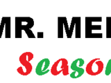 Mr. Men and Pac-Man: Season's Greetings (Chapter 2)