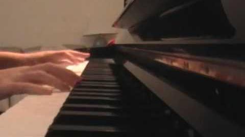 Aimer - Re pray BLEACH Ending 29 piano cover