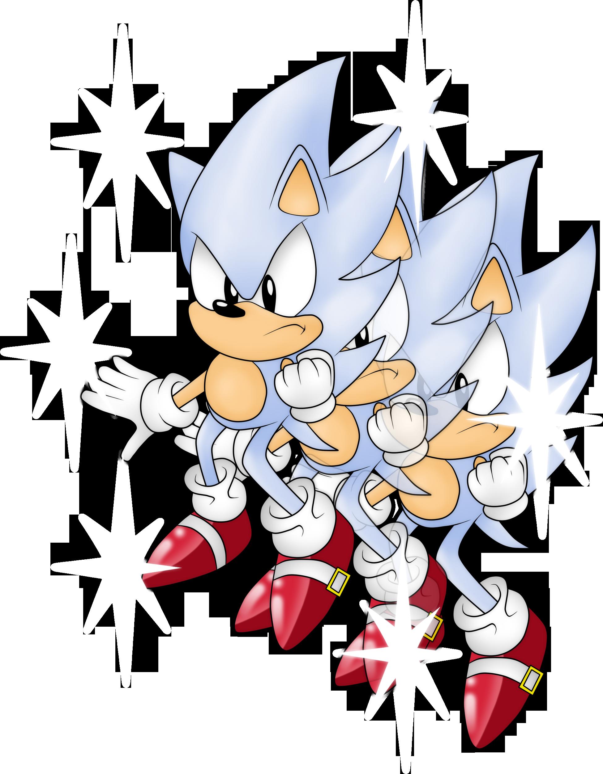 Hyper Sonic (Classic)