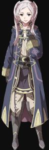 Female Robin (Fire Emblem Fates)
