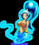Genie-Crystal