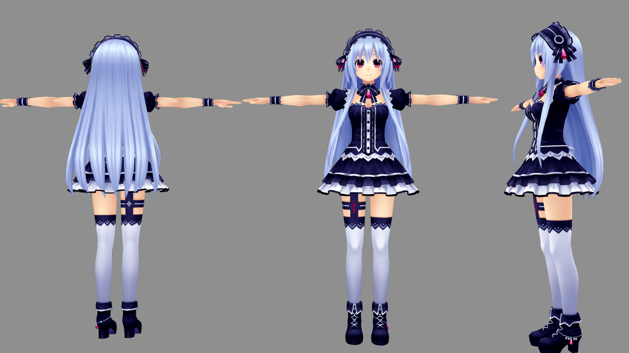 MMD Fairy Fencer F - Tiara.png