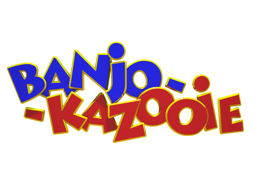 Banjo-Kazooie: The Movie
