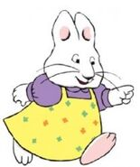 Max and ruby ca-show