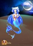 Genie crystal vacation fit by sunrise oasis d2pug2r-fullview