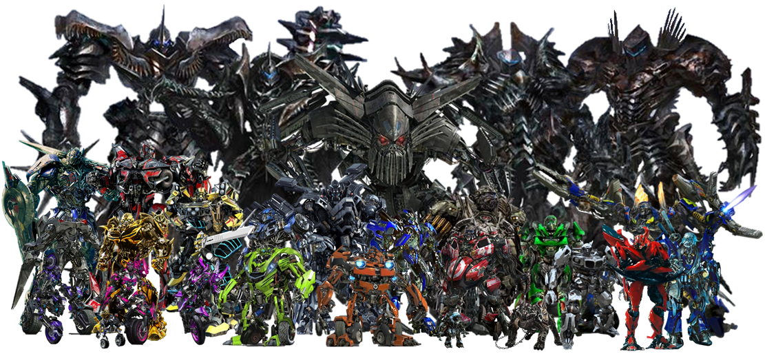 Transformers (Live Action Series)