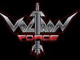 Voltron Force (Season Two)