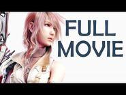 Final Fantasy XIII - The Movie - Marathon Edition (All Cutscenes & Cinematics) - HD