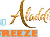 Shantae and Aladdin: Genie Freeze (Chapter 1)
