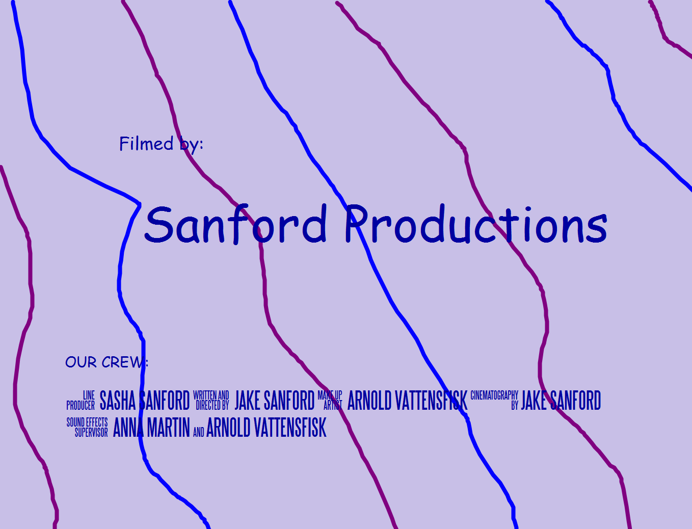 Sanford Productions