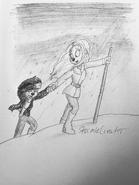 Heartfilia & Mona 2 (StormieCreater)