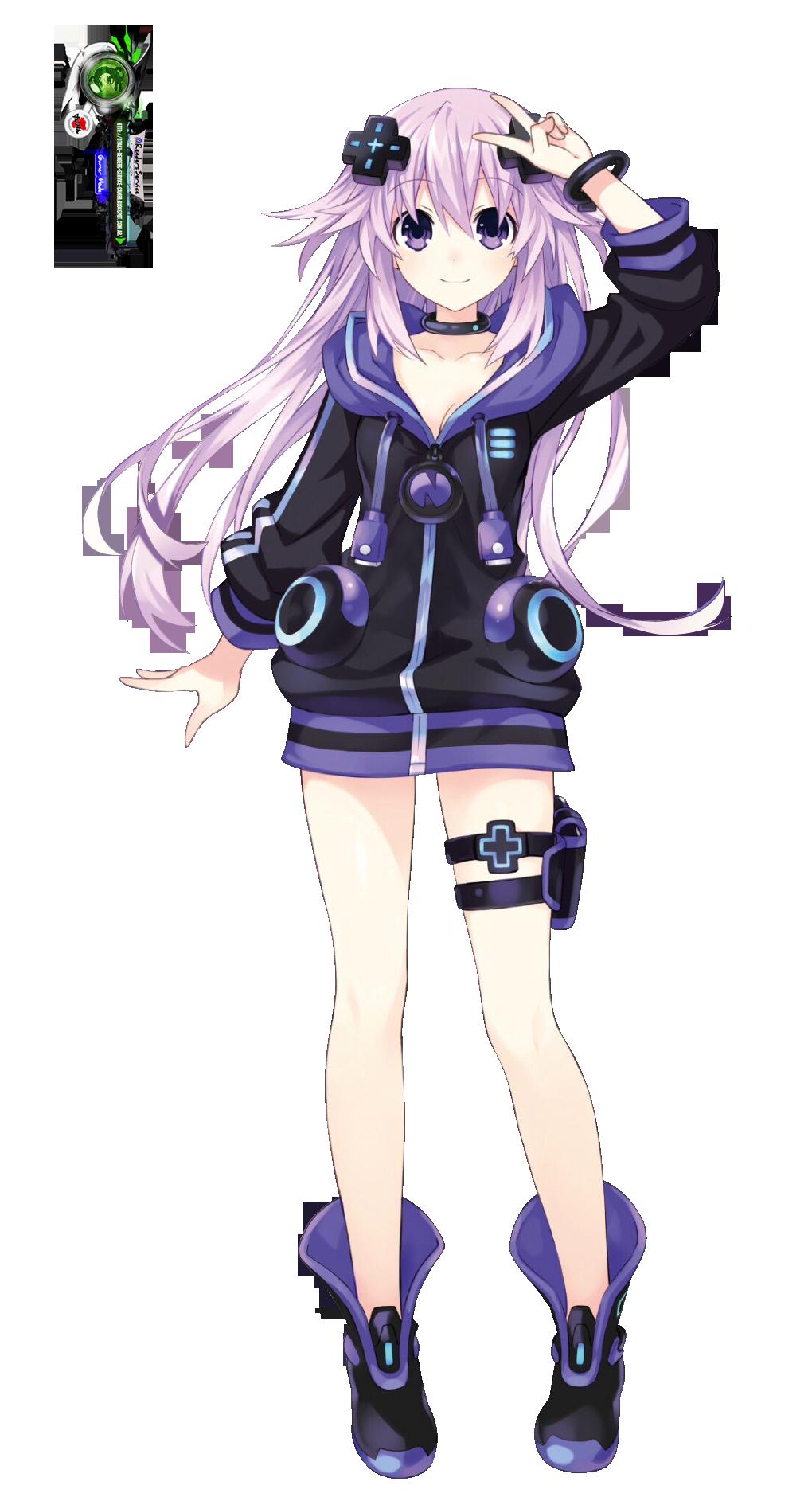 Neptune (Zero Dimension)