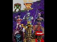 We Are VR Troopers! (Part 1)