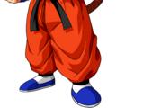 Son Goku (Main Timeline)