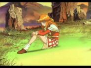 PS1 - Mitsumete Knight R Opening