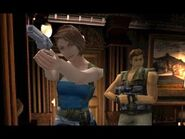 Resident Evil 3 (Classsic) - All Weapons - Reloads , Animations and Sounds