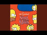 Springfieldia Favorites - Moanin' Lisa Blues