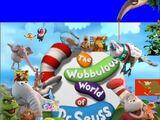 The Wubbulous World of Dr. Seuss: The Elephant Bird and the Thief