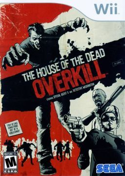 The House of the Dead Overkill game cover.jpg