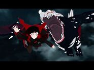 RWBY Grimm Eclipse - Campaign Walkthrough - Eclipse difficulty - Ruby Rose