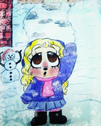 Heartfillia's first winter