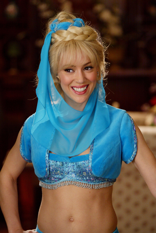 Phoebe Halliwell (Genie)