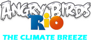 Angry Birds Rio - The Climate Breeze logo.png