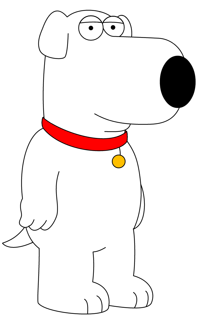 Brian Griffin (Brian and Vinny universe)