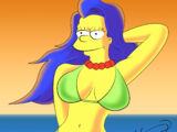Marge Simpson (The Simpsons)